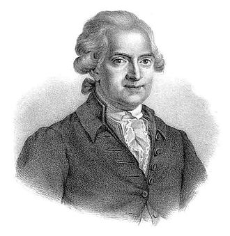 Gustaf Fredrik Gyllenborg - Gustaf Fredrik Gyllenborg. Lithography.