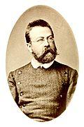 Gustav Jäger
