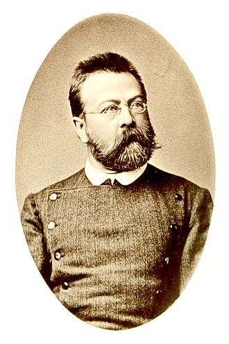 Gustav Jäger (naturalist) - Gustav Jäger in 1884, wearing his woolen Normalkleidung