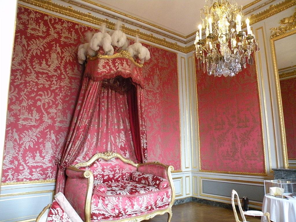 Decoration Simple Chambre Fille :  SaintFlorentin  Grande chambre à coucher 05JPG  Wikimedia Commons