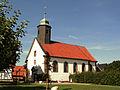 Hüddessum Kirche SW.JPG