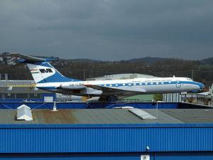 HA-LBH Tupolev Tu-134A-3 Ex- Malev.JPG