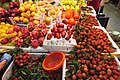 HK 上水 Sheung Shui 石湖墟市政大廈 Shek Wu Hui Municipal Services Building 上水街市 food Market June 2018 IX2 41.jpg
