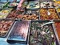 HK 觀塘 Kwun Tong 駿業街 Tsun Yip Street 熟食市場 Tsun Yip Cooked Food Market 食晏 lunch time Nov 2018 SSG 02.jpg