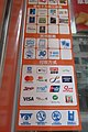 HK 7-Eleven shop e-payment system signs UnionPay Alipay QuickPass MasterCard Visa JetCo ApplePay January 2019 IX2.jpg