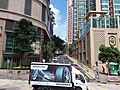 HK Bus 101 view 九龍城區 Kln City 漆咸道北 Chatham Road North 馬頭圍道 Ma Tau Wai Road August 2018 SSG 33.jpg