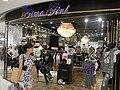 HK CWB 皇室堡 Windsor House mall shop clothing 03 Prime Girl.JPG