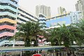 HK KMBus 11C view 觀塘 Kwun Tong 秀明道 Sau Ming Road July 2018 IX2 (8).jpg