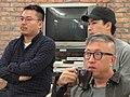 HK KT HKFDG 羅耀輝 Luo Yaohui, Andy 黃進 導演 Wong Chun n 莊文強 Chong Man-Keung Felix Dec-2017 IX1.jpg