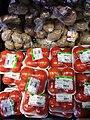 HK SW 上環 Sheung Wan shop 文咸西街 Bonham Stand West U購Select超級市場 U-Select Super store market food goods Tomato potato August 2019 SSG 05.jpg