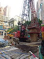 HK Shek Tong Tsui 西環大樓 Western Court construction site April 2016 DSC.JPG