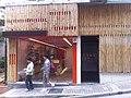HK Sheung Wan 差館上街 Upper Station Street shop Aesop visitors March-2012.jpg