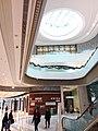 HK TSO 將軍澳 Tseung Kwan O PopCorn mall interior December 2018 SSG 12.jpg