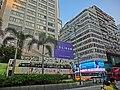 HK TST Harbour City mall Facesss Dior Clinique shops Dec-2013 07.JPG