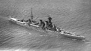 HMS Hood h60404