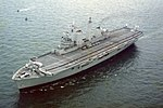 HMS Illustrious 18-06-1982, North Sea (35542694671).jpg