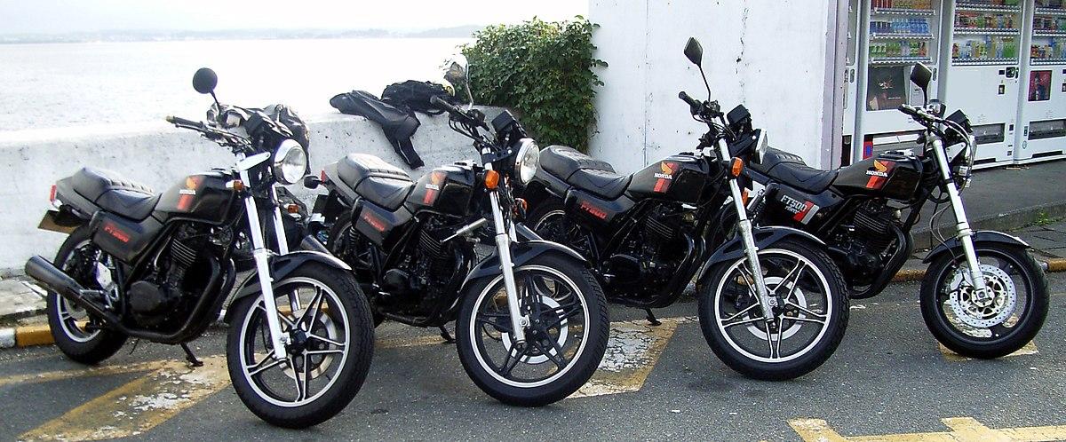Honda Motorcycles Ft Myers Fl