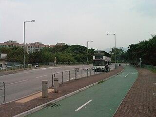 元朗區區內有一個地區應該比元朗南更優先作出發展,這就是位於元朗西南的洪水橋了。 (圖片:ATE24@Wikimedia)