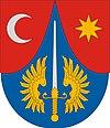 Huy hiệu của Drávagárdony