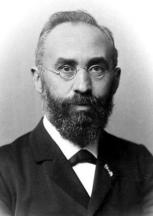 Spacetime - Image: H A Lorentz (Nobel)