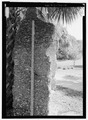 Haig Point Tabby Ruins, Haig Point Road, Daufuskie Landing, Beaufort County, SC HABS SC-867-25.tif