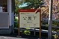 Hakone cablecar - kouensimo station.jpg