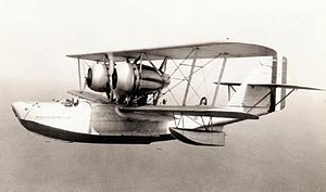 Hall PH - XPH-1 prototype in flight. Note the open pilots canopy.