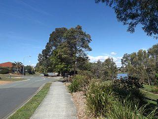 Mango Hill, Queensland Suburb of Moreton Bay, Queensland, Australia