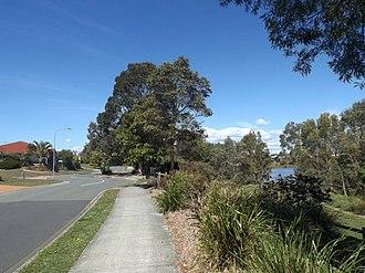 Mango Hill, Queensland - Topaz Drive, 2016