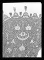 Halskappa hörandes till hertig Karls Filips tornerrustning, 1620-tal - Livrustkammaren - 44019.tif