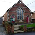Halstead Methodist Church - geograph.org.uk - 1605227.jpg