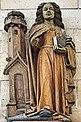 Ham-en-Artois Église Saint-Sauveur Statue PM62000779.jpg