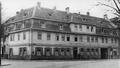 Hanau Vorstadt - Haus zum Goldenen Löwen.png