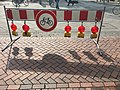 Hannover - Sperrung für Radfahrer.jpg
