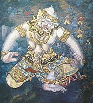 Hanuman - Wikipedia