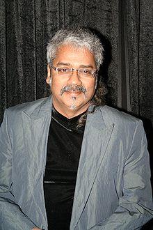 Hariharan en février 2014