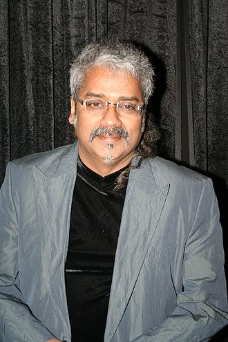 Hariharan (singer) - Hariharan in February 2014