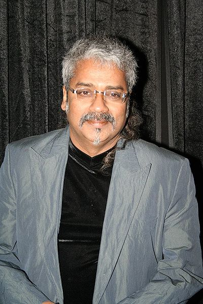 Picture of a band or musician: Hariharan