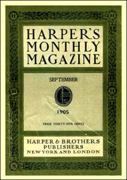 Harpers Magazine 1905