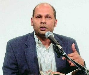 Harris Khalique - Image: Harris Khalique