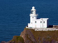 Hartland Point Lighthouse Wikipedia