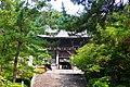 Hase-dera, Niomon (Gate of Deva King) -1 (July 2011) - panoramio.jpg