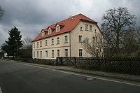 Havelland Stechow-Ferchesar Stechow Friedensstraße 12.JPG