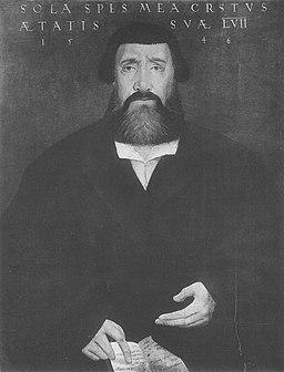 Heß, Johann (1490-1547)2, Jan Hess