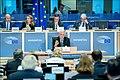 Hearing of Josep Borrell, High Representative Vice President-designate, A stronger Europe in the World (48859228518).jpg