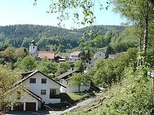 Heddesbach - Image: Heddesbach