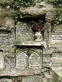 Hedon Road Cemetery, Hull - geograph.org.uk - 206030.jpg