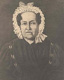 Hedvig Altenburg, nonna di Ibsen
