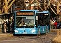 Heidelberg - Kurfürsten-Anlage - Mercedes-Benz O 530 Citaro - Mayer - HD-EM 703 - 2019-02-06 16-18-58.jpg
