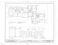 Heidelberg Apartments and Cottages, Braddock Avenue and Waverly Street, Pittsburgh, Allegheny County, PA HABS PA,2-PITBU,21- (sheet 18 of 21).png